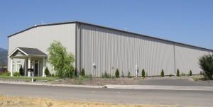 Clayton, Inc. Factory