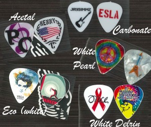 WhitePicks