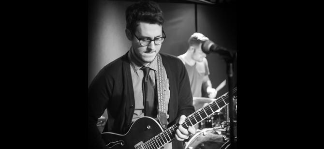 horace silver road sond guitar